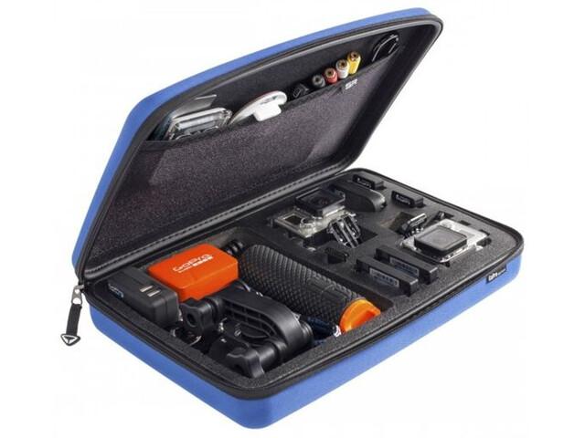 SP Gadgets GoPro POV Case 3.0 Large Black (SP52040)